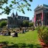 麦吉尔大学(McGill University)