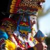 第一民族的传统服饰