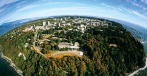 卑诗省 溫哥華 市区 旅行 介紹 行程安排 景點 雜誌 列治文 留學移民 户外活動 Vancouver travel British Columbia immigration study abroad downtown attractions