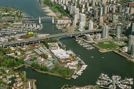 卑诗省 溫哥華 市区 旅行 介紹 行程安排 景點 雜誌 列治文 留學移民 户外活動 Vancouver travel British Columbia immigration study abroad downtown