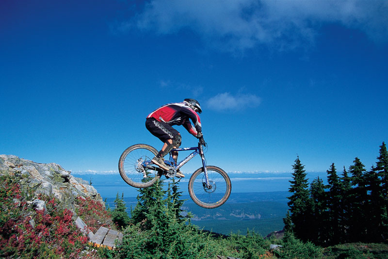 © Mount Washington Alpine Resort
